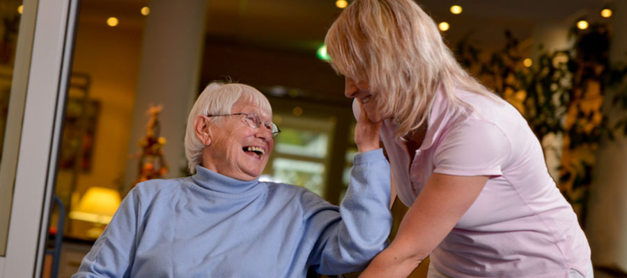 Kurzzeit-Pflege - Stiemerling Stationäre Betreuungs- und Pflegeangebote