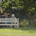 Gommern - Stiemerling Stationäre Betreuungs- und Pflegeangebote