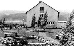 Geschichte - Stiemerling Stationäre Betreuungs- und Pflegeangebote
