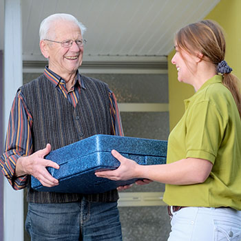 Menü-Service - Stiemerling Stationäre Betreuungs- und Pflegeangebote