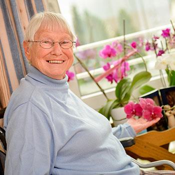 Pflegeangebote - Stiemerling Stationäre Betreuungs- und Pflegeangebote