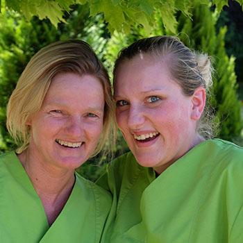 Mitarbeiter - Stiemerling Stationäre Betreuungs- und Pflegeangebote